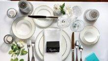 Table Setting Ideas Any Occasion