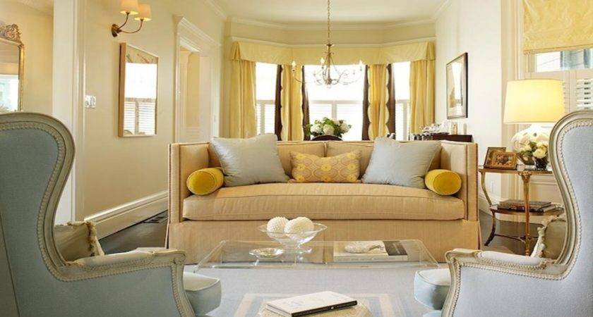 Tables Bedrooms Yellow Color Paint Living Room Pale