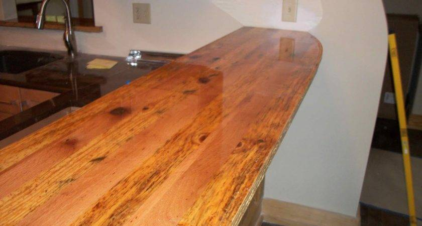 Taylor Custom Furniture Walt Countertops Reclaimed