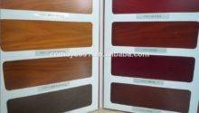 Teak Wood Paint Spray Doors Furniture Guangzhou