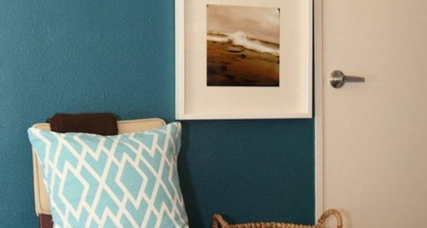 Teal Accent Wall Bedroom Memes