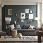 Teal Colour Schemes Living Rooms Get Furnitures Home