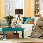 Teal Living Room Make Homestylediary