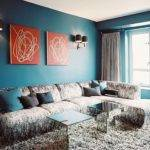 Teal Room Designs Blue Living Ideas Yellow