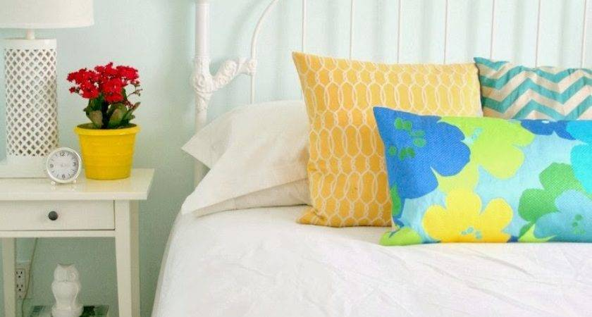 Teen Girl Bedroom Makeover Echoes Laughter