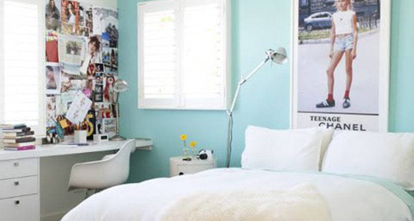 Teenage Girl Bedroom Decor
