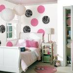 Teenage Girl Bedroom Wall Designs Home Design Ideas