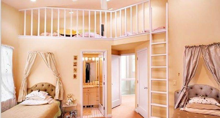 Teenage Girls Rooms Inspiration Fifty Design Ideas