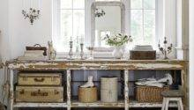Ten Great Vintage Decorating Ideas Rustic Crafts Chic