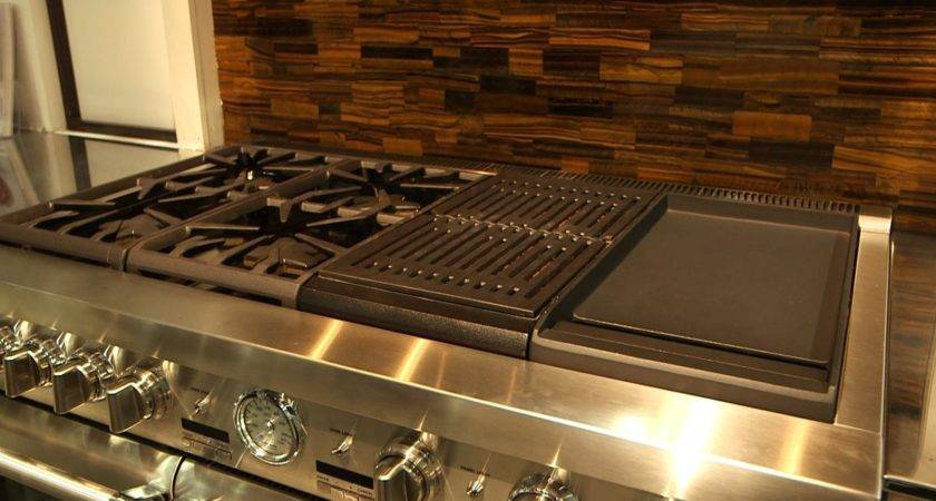 Thermador Range Lets Grill Inside Consumer Reports