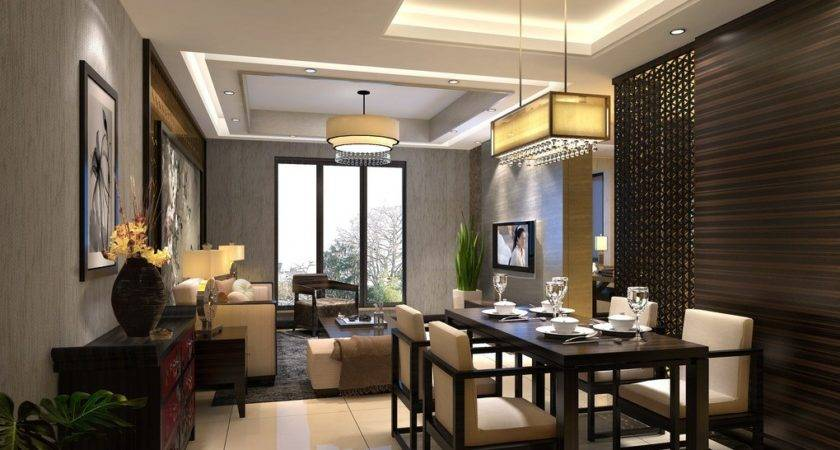 Things Should Know Contemporary Dining Rooms
