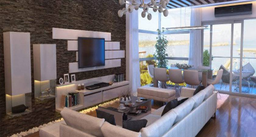 Thread Modern Living Room Decor Ideas
