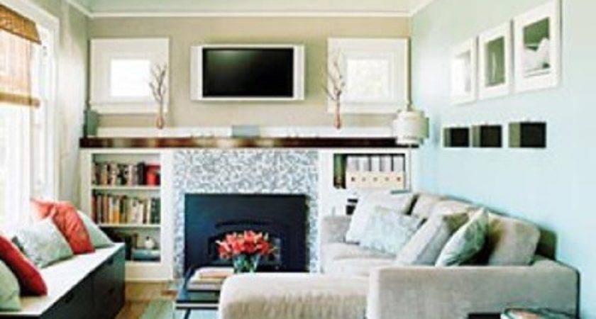 Three Multi Functional Diy Living Room Furniture Design