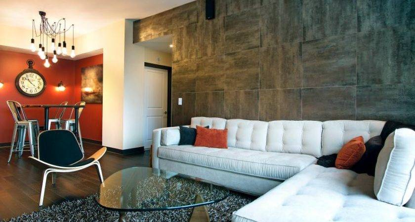 Tile Wall Living Room Designs Decorating Ideas