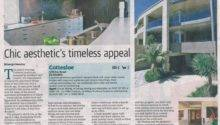 Timeless Appeal Neil Cownie Architect