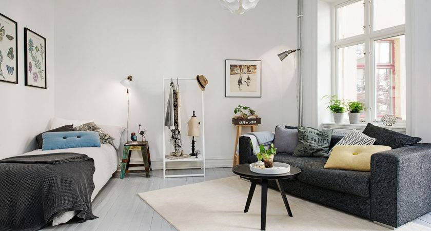 Tiny Apartments Roundup Square Foot Less Spaces