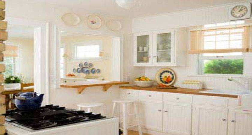 Tiny Kitchen Decorating Ideas Very Small