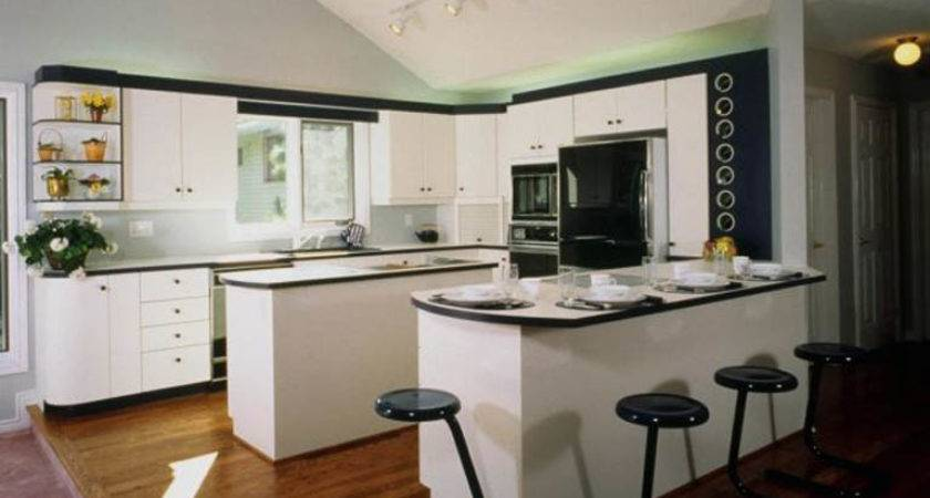 Tips Decorating Kitchen Budget