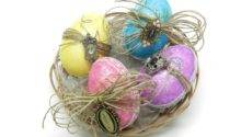 Tips Easter Egg Decorating Scheduleaplane Interior