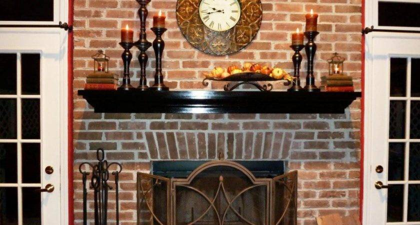 Tips Make Fireplace Mantel Cor Wedding Day
