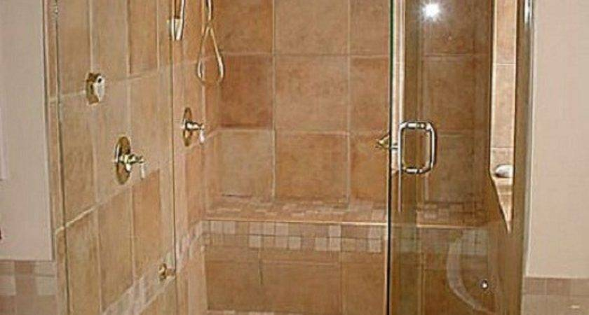Tips Making Bathroom Shower Designs