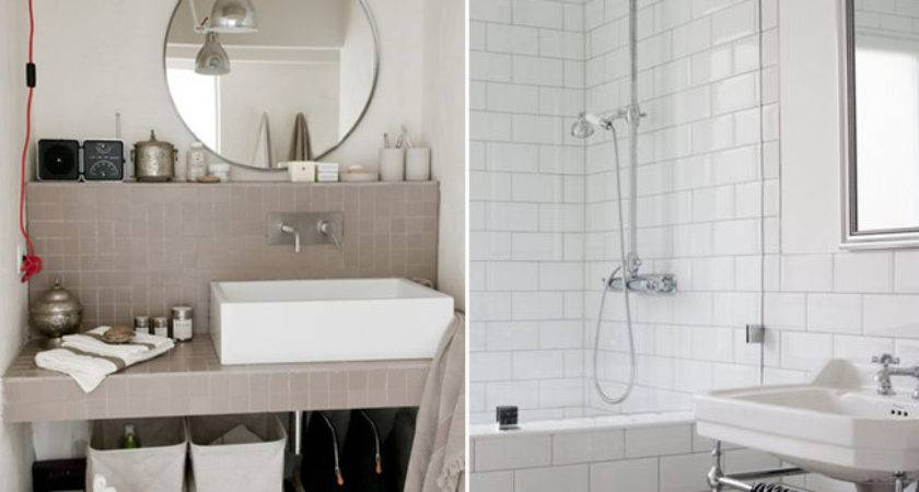 Tips Trends Selecting Most Beautiful Bathroom Tiles