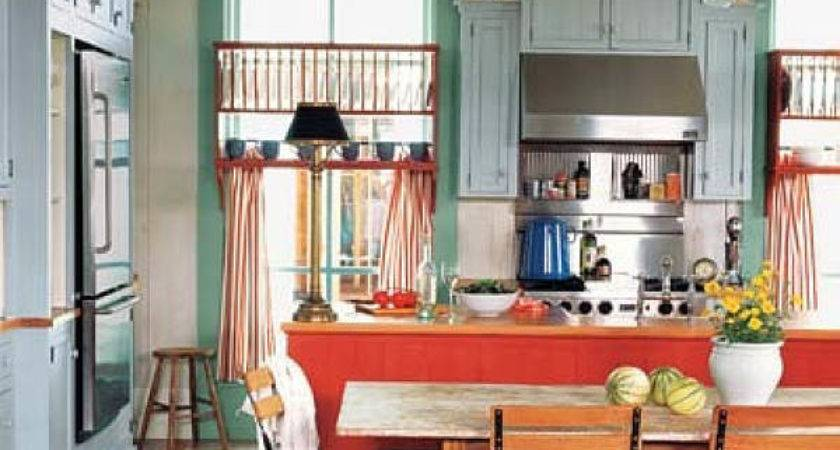 Tips Using Coral Kitchen