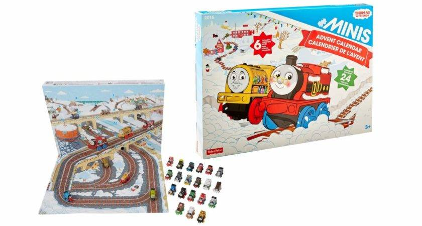 Top Best Christmas Advent Calendars Heavy