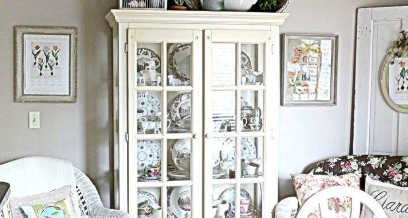 Top Cupboard Home Decorating Ideas
