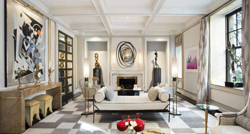 Top French Interior Designers All Time