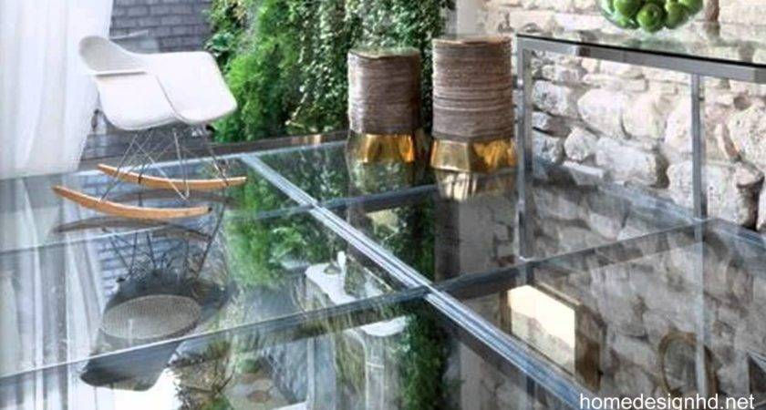 Top Glass Floor Ideas Ultra Modern Homes Design