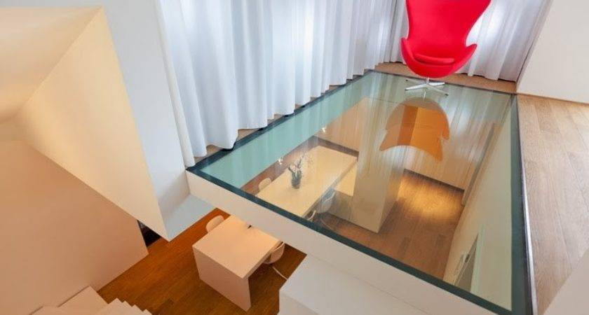 Top Glass Floor Ideas Ultra Modern Homes