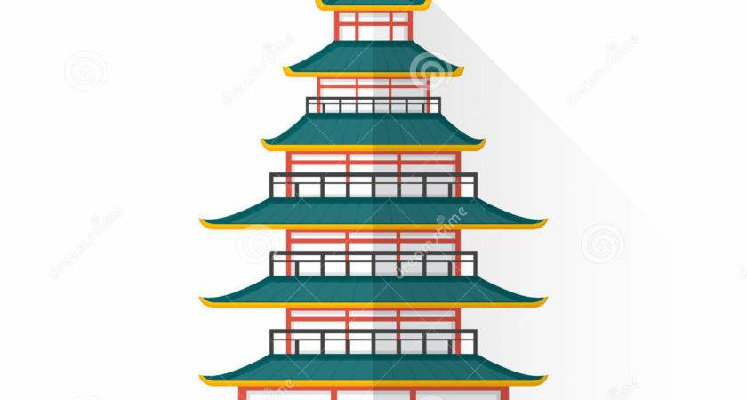 Top Pagoda Design Plans Edgewater Landscape