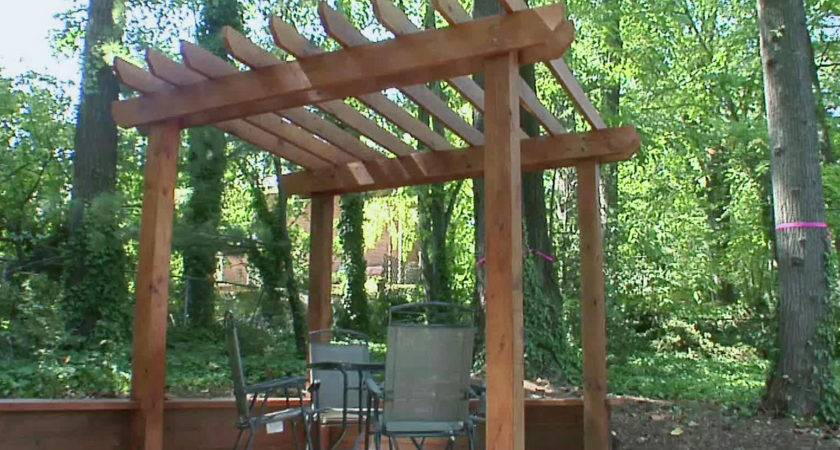 Top Pergola Design Plans Dapoffice