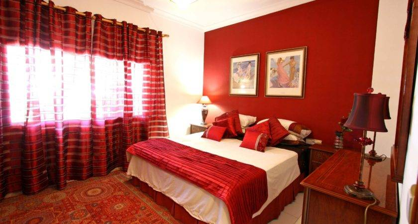 Top Red Black Gold Bedroom Ideas Remodel Home