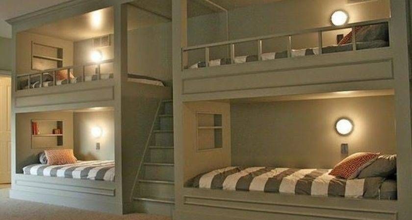 Top Small Space Bedrooms Bunk Bed Mania