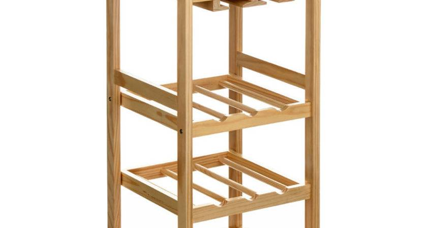 Top Wooden Kitchen Trolleys Match Your