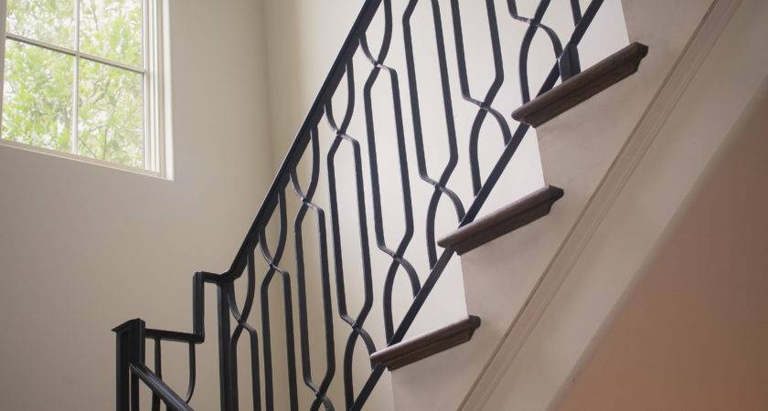Top Wrought Iron Railings