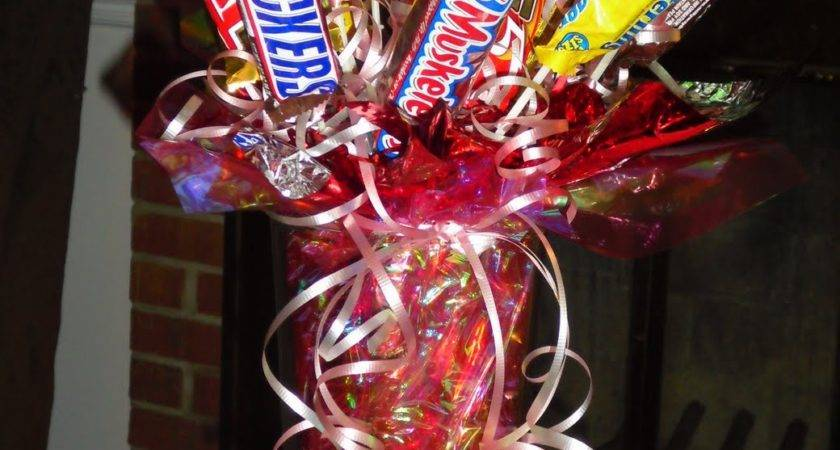 Touch Heaven Events Candy Centerpieces Any