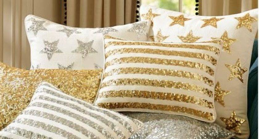 Touch Southern Grace Gold White Bedding