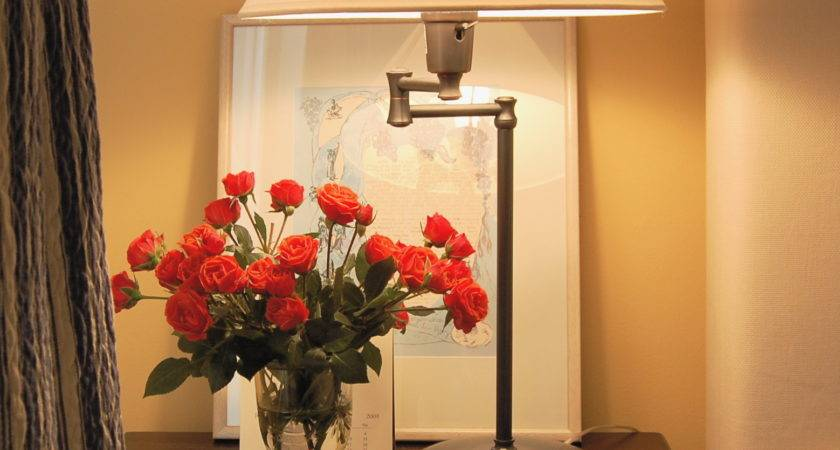 Touch Table Lamps Bedroom Appropriate Lamp