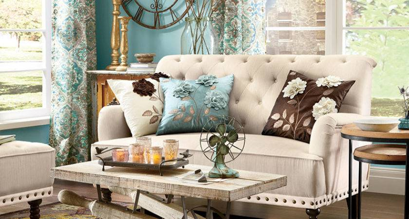 Touches Rustic Vintage Home Decor