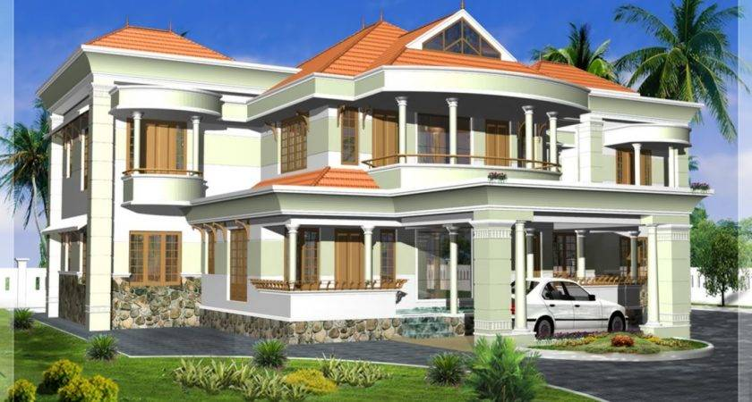 Traditional Kerala House Designs Indian Style Design