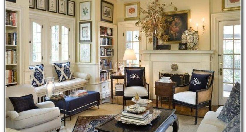 Traditional Living Room Ideas Best Home