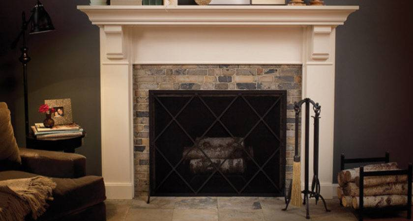 Traditional Mantel Designs Home Design Lover
