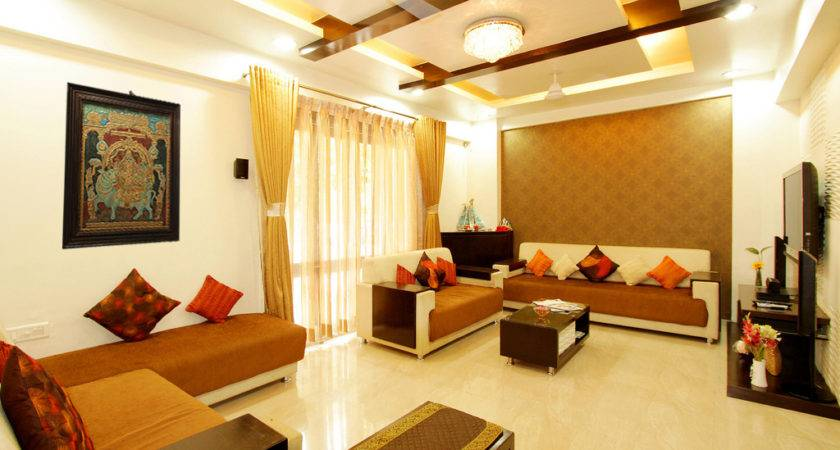 21 Spectacular Drawing Room Interiors Indian Style Homes Decor