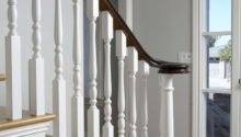 Traditional Stair Railing Houzz