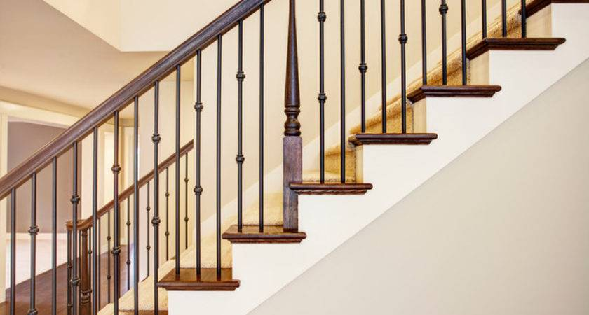 Traditional Stair Systems Staircase