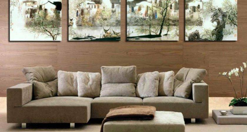 Transitional Decorating Large Formal Living Room Ideas