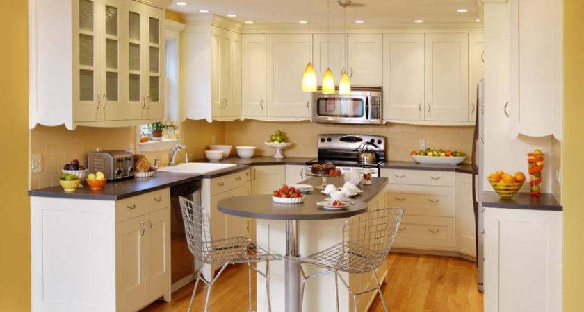 Transitional Kitchen Design Cabinets Photos Style Ideas